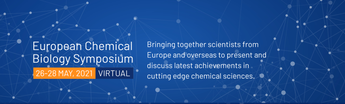 ECBS 2021 Meeting – ECBS 2021 – European Chemical Biology Symposium 2021